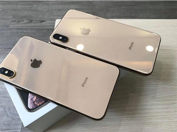 iPhone Xs Max 256gb cũ giá tốt nên mua