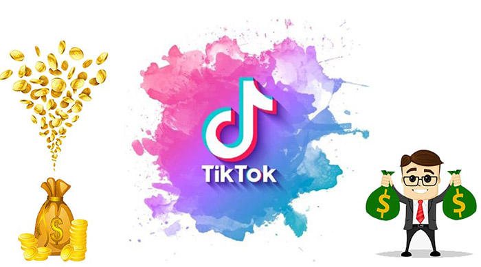 tìm hiểu cách kiếm tiền trên TikTok
