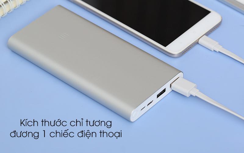 Sạc dự phòng Xiaomi