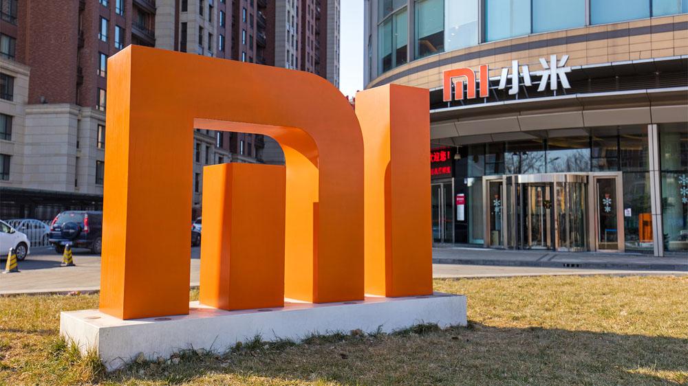 Sạc dự phòng Xiaomi - thương hiệu Xiaomi