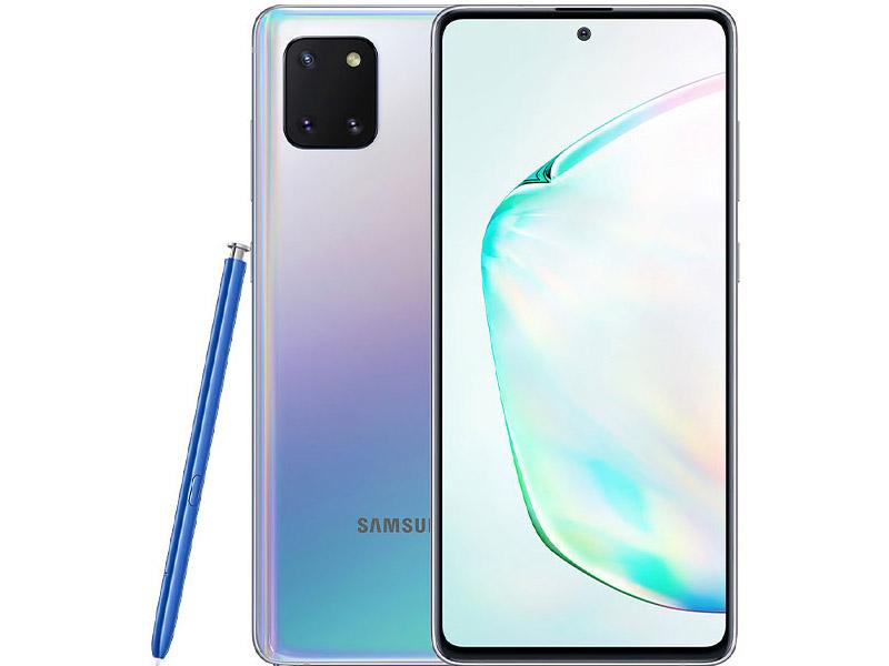 Điện thoại Samsung Note 10 Lite