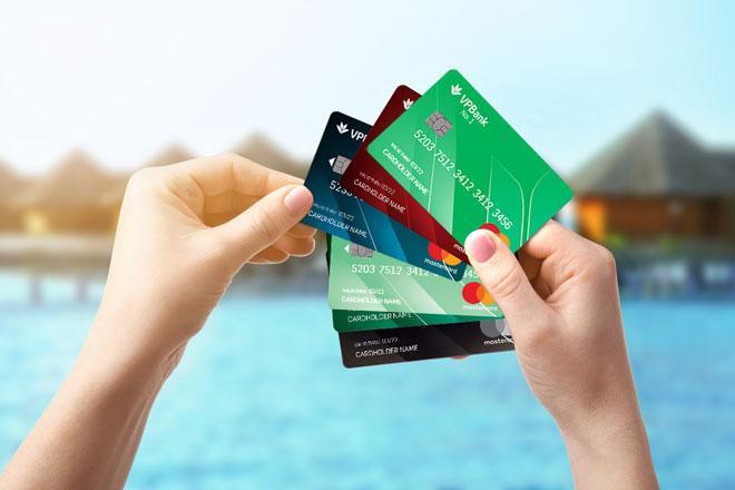 tìm hiểu thẻ tín dụng là gì